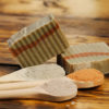 Natural facial soap - by Endea - Tested on friends